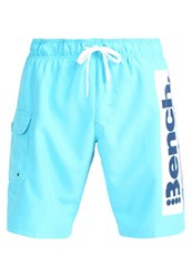 Bench Corp Swimming Shorts Sea Blue Turquoise