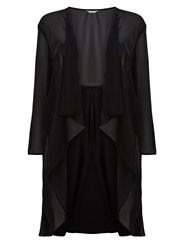 Windsmoor Black Floaty Jacket