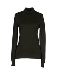 Vero Moda Turtlenecks Black