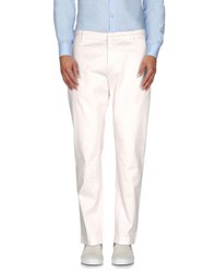 Dondup Trousers Casual Trousers Men Ivory