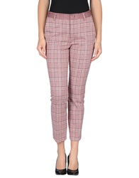 See By Chloe See By Chloe Casual Pants Blue