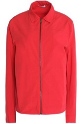 Tomas Maier Casual Jackets Red