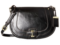 Nine West In The Loop Crossbody Black Cross Body Handbags
