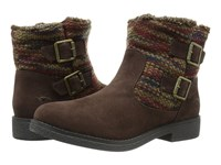 Rocket Dog Timmy Tribal Brown Hush Women's Boots