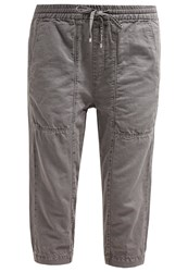 M A C Mac Easy Trousers Light Storm Grey Taupe