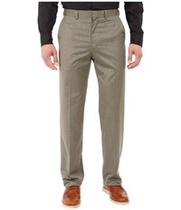 Dockers Straight Fit Performance Olive Men's Casual Pants