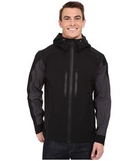 Kuhl M's Jetstream Jacket Raven Men's Coat Black