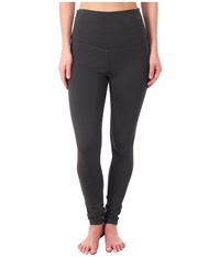 Yummie Tummie Louise Leggings Asphalt Women's Casual Pants Black