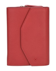 Samsonite Small Leather Goods Wallets