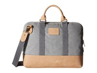 Pendleton Grounded Messenger Gold Grey Ombre Messenger Bags Neutral