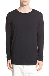 Men's Zanerobe 'Flintlock' Long Sleeve Crewneck T Shirt