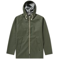 Elka Tisvilde Jacket Green