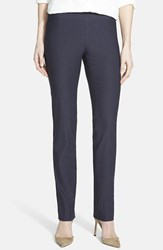 Women's Nic Zoe 'The Wonderstretch' Straight Leg Pants Midnight