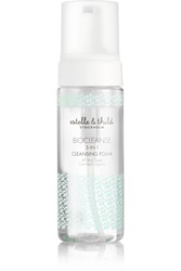 Estelle And Thild Biocleanse 3 In 1 Cleansing Foam 150Ml