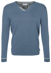 Harris Wilson Takis Jumper Nuage Light Blue