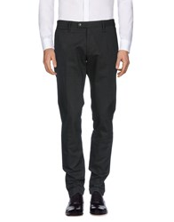 Messagerie Casual Pants Steel Grey