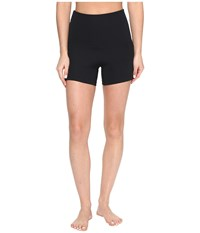 Lorna Jane Right On Short Tights Black Women's Shorts