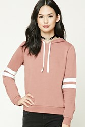 Forever 21 French Terry Hoodie