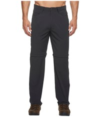Outdoor Research Ferrosi Convertible Pants Black Casual Pants