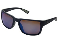 Zeal Optics Cascade Navy Blue Horizon Blue Polarized Lens Sport Sunglasses