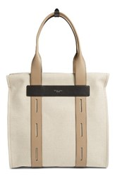 Rag And Bone Summer Friday Canvas Tote