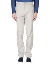 Marina Yachting Trousers Casual Trousers Men Light Grey