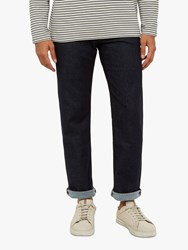Ted Baker Marquee Original Fit Jeans Blue