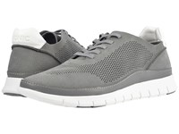 Vionic Tucker Grey Men's Lace Up Casual Shoes Gray