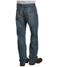 Ariat M4 Low Rise Boot Cut In Scoundrel Scoundrel Jeans Pink