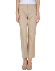 Givenchy Casual Pants Sand