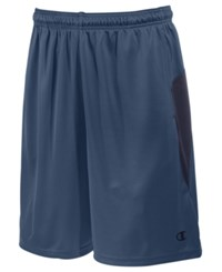 Champion Men's X Temp Vapor Training Shorts Seabottom