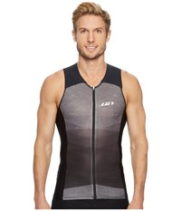 Louis Garneau Pro Carbon Top Neo Classic Clothing Gray