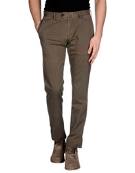Alviero Martini 1A Classe Casual Pants Lead