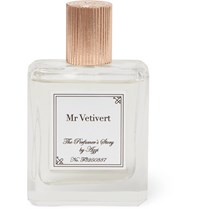 The Perfumer's Story By Azzi Glasser Mr Vetivert Eau De Parfum 30Ml Colorless