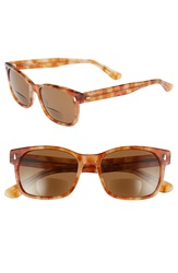 Corinne Mccormack 'Whitney' 52Mm Reading Sunglasses Yellow Amber
