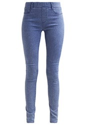 Dorothy Perkins Eden Slim Fit Jeans Bleached Denim