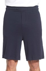 Men's Boss 'Contemporary' Knit Cotton Shorts