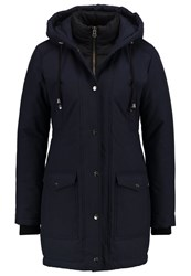 Mbym Reboot Down Coat Night Sky Dark Blue