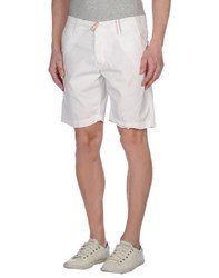 Napapijri Trousers Bermuda Shorts Men