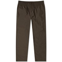 Our Legacy Reduced Trousers Brown