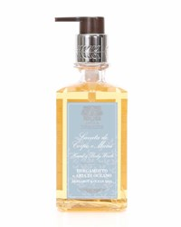 Antica Farmacista Bergamot And Ocean Aria Hand Wash 10Oz
