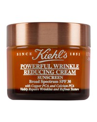 Powerful Wrinkle Reducing Cream Spf 30 1.7 Oz. Kiehl's Since 1851