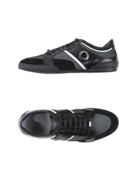 Cnc Costume National C'n'c' Costume National Sneakers Black