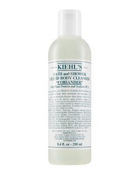 Coriander Bath And Shower Liquid Body Cleanser 8.4 Oz. Kiehl's Since 1851