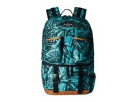 Dakine Party Pack 28L Painted Palm Backpack Bags Beige