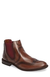 Lloyd Men's Grenoble Wingtip Chelsea Boot