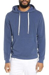 Goodlife Sun Faded Slim Fit Hoodie Faded Goodlife Navy