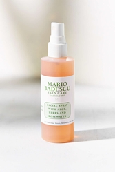 Mario Badescu Facial Spray With Aloe Herbs And Rosewater Assorted