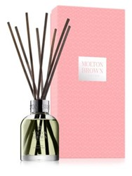 Molton Brown Delicious Rhubarb Aroma Reeds 5 Oz. No Color