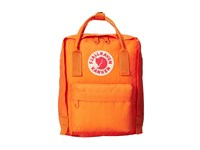 Fjall Raven K Nken Mini Burnt Orange Backpack Bags